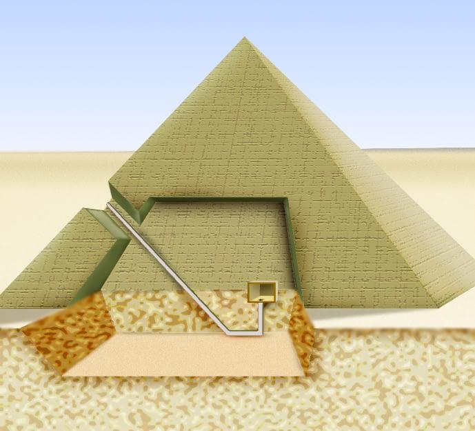 PyramidCutAway