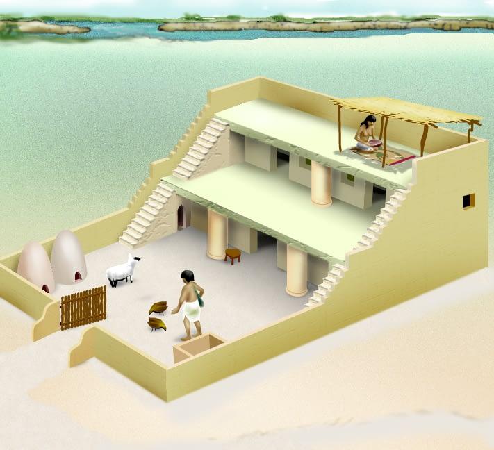 EgyptianHouse