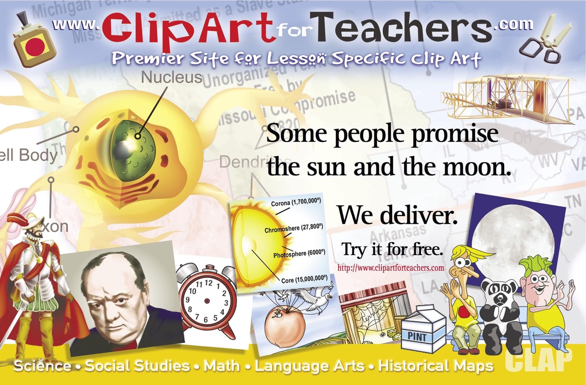 Clipart Header